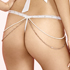 Lily-of-the-valley G-String